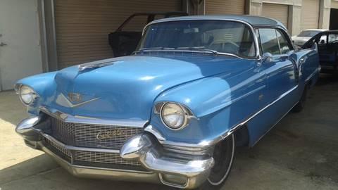 1956 Cadillac Series 62 for sale in Tarpon Springs, FL