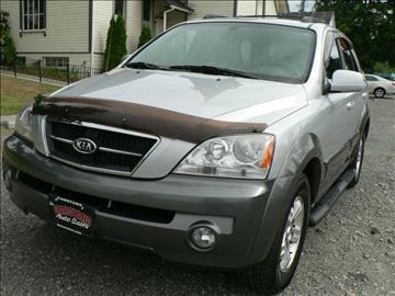 2006 Kia Sorento for sale in Roy, WA