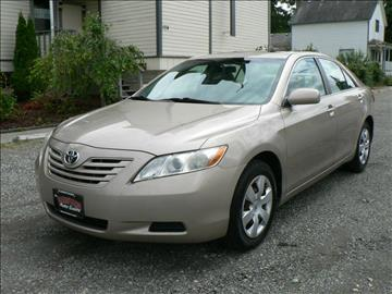 2008 Toyota Camry for sale in Roy, WA