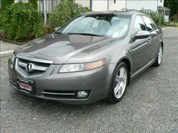2008 Acura TL for sale in Roy, WA