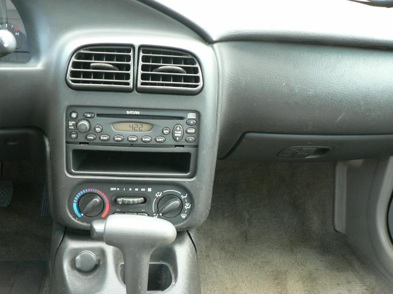2000 Saturn S-Series SL1 4dr Sedan - Roy WA
