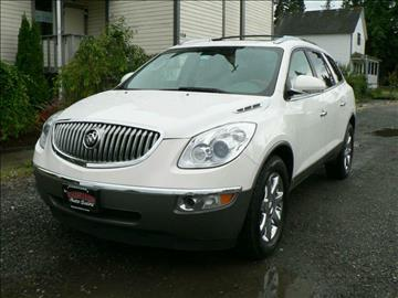 2008 Buick Enclave for sale in Roy, WA