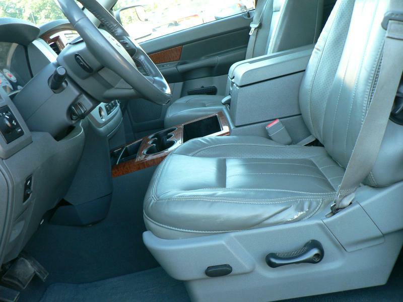2007 Dodge Ram Pickup 1500 ST - Roy WA