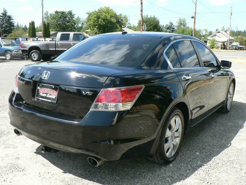 2009 Honda Accord EXL - Roy WA
