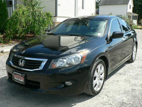 2009 Honda Accord for sale in Roy, WA