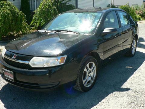 2004 Saturn Ion for sale in Roy, WA