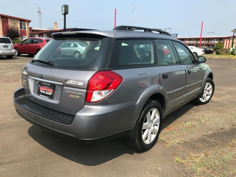 2009 Subaru Outback AWD 2.5i Special Edition 4dr Wagon 4A - Roy WA