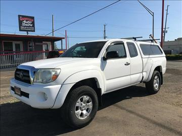2007 Toyota Tacoma for sale in Roy, WA
