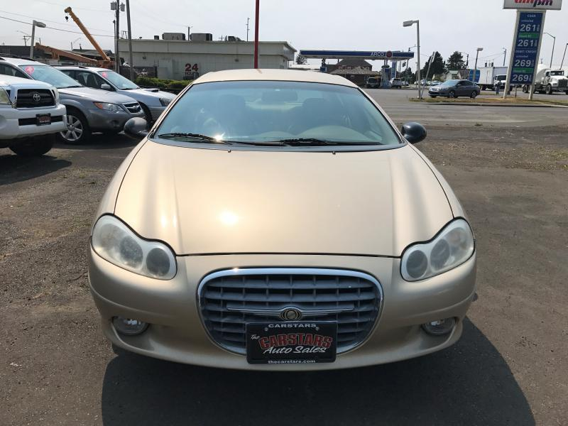 1999 Chrysler LHS 4dr Sedan - Roy WA