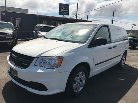 2013 RAM C/V for sale in Roy, WA