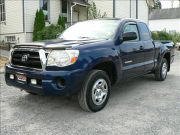 2008 Toyota Tacoma for sale in Roy, WA