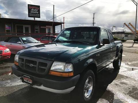 1998 Ford Ranger for sale in Roy, WA