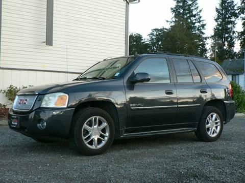 2007 GMC Envoy for sale in Roy, WA