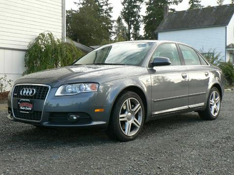 2008 Audi A4 for sale in Roy, WA