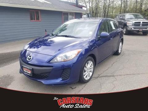 Used Cars Olympia >> 2012 Mazda Mazda3 For Sale In Olympia Wa