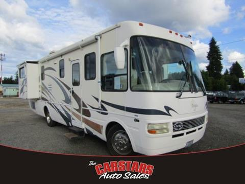 2004 Workhorse W22 for sale in Athol, WA