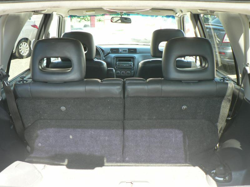 2000 Honda CR-V AWD SE 4dr SUV - Roy WA