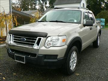 2007 Ford Explorer Sport Trac for sale in Roy, WA