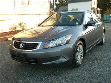2009 Honda Accord for sale in Roy, WA