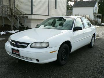 2004 Chevrolet Classic for sale in Roy, WA