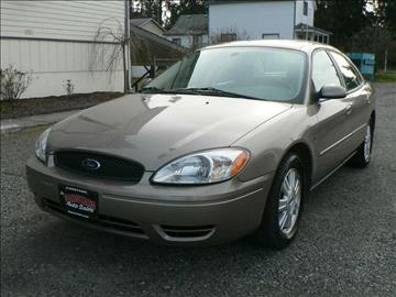 2005 Ford Taurus for sale in Roy, WA