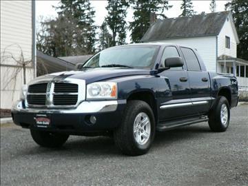 2005 Dodge Dakota for sale in Roy, WA