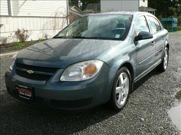 2006 Chevrolet Cobalt for sale in Roy, WA