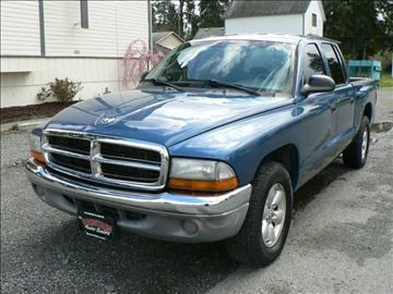 2003 Dodge Dakota for sale in Roy, WA