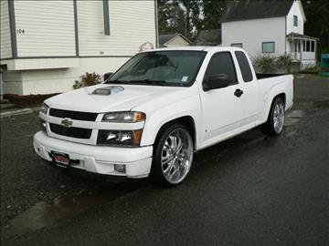 2006 Chevrolet Colorado for sale in Roy, WA