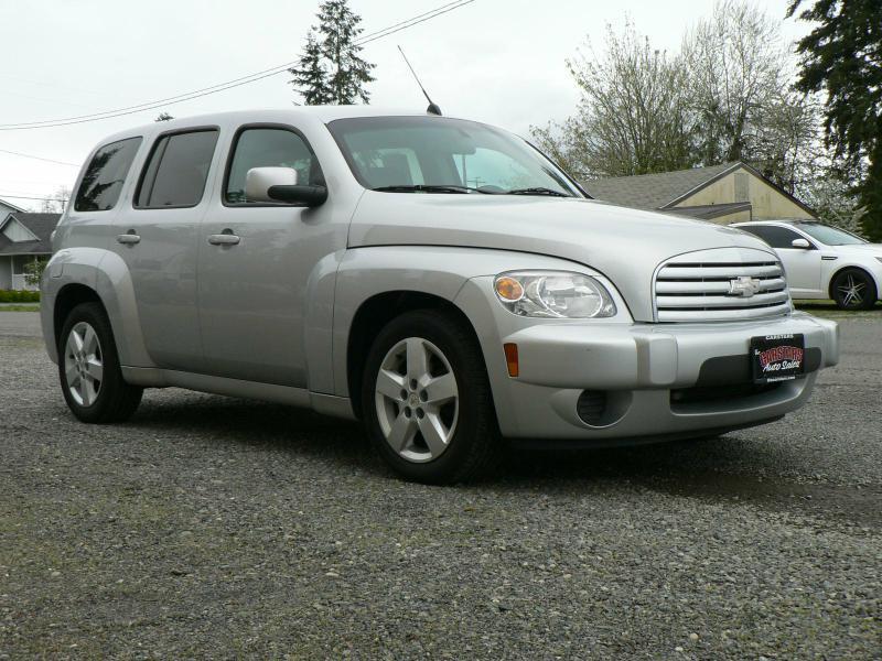 2011 Chevrolet HHR LT 4dr Wagon w/1LT - Roy WA