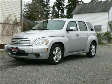 2011 Chevrolet HHR for sale in Roy, WA