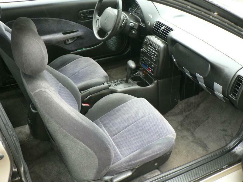 1998 Saturn S-Series SC2 2dr Coupe - Roy WA