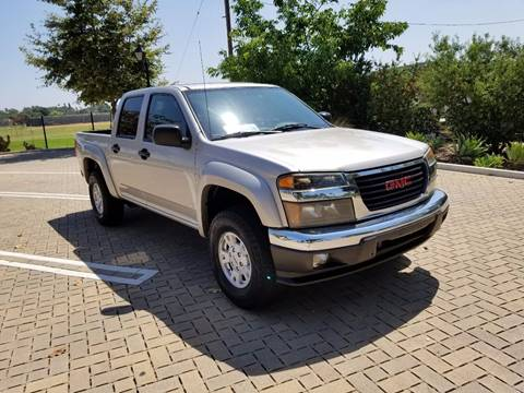 2007 GMC Canyon for sale in Fullerton, CA