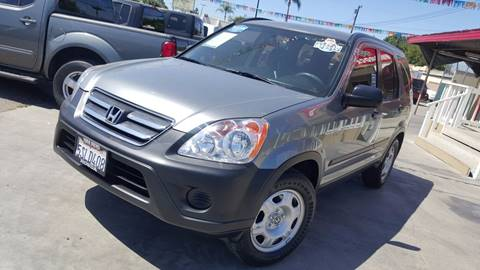 2006 Honda CR-V for sale in Fullerton, CA