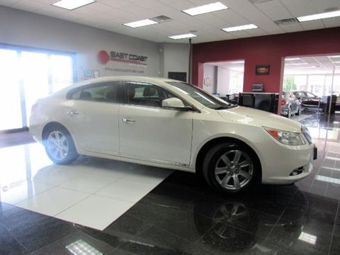 2010 Buick LaCrosse for sale in Linden, NJ