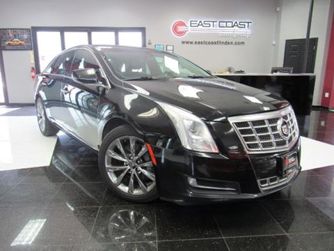2015 Cadillac XTS Pro for sale in Linden, NJ