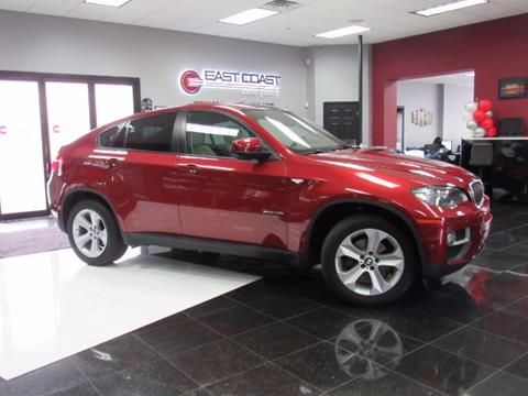 2013 BMW X6 for sale in Linden, NJ