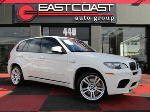 2011 BMW X5 M for sale in Linden, NJ