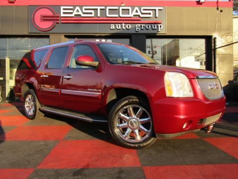 2008 GMC Yukon XL for sale in Linden, NJ
