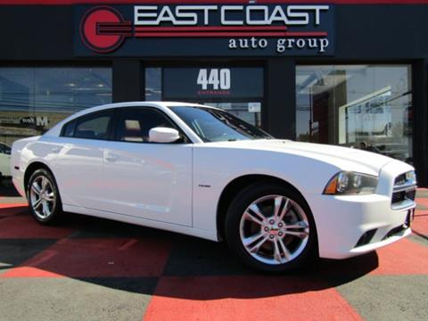 2012 Dodge Charger for sale in Linden, NJ