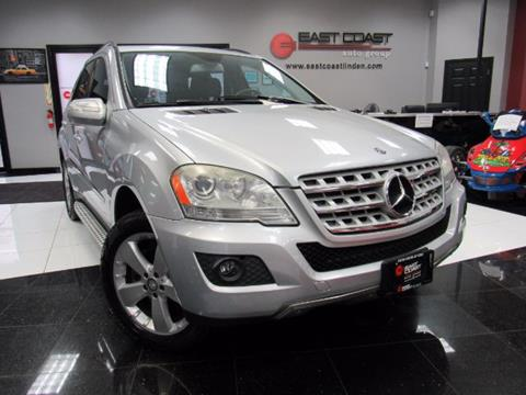2009 Mercedes-Benz M-Class for sale in Linden, NJ