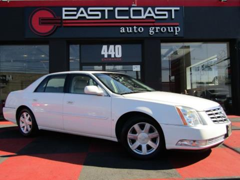 2006 Cadillac DTS for sale in Linden, NJ
