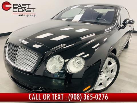 2005 Bentley Continental for sale in Linden, NJ