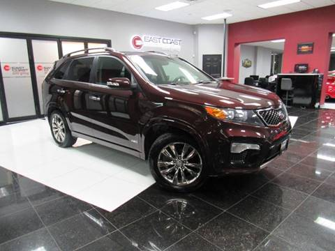 2011 Kia Sorento for sale in Linden, NJ