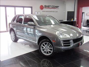2009 Porsche Cayenne for sale in Linden, NJ