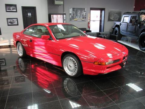 1995 BMW 8 Series for sale in Linden, NJ