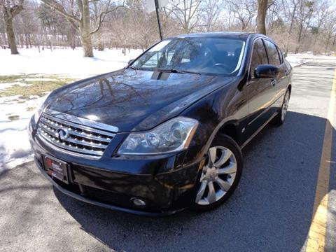2006 Infiniti M35 for sale in Linden, NJ
