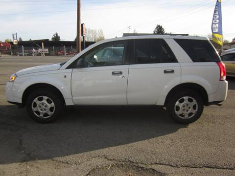 2007 Saturn Vue for sale in Puyallup, WA