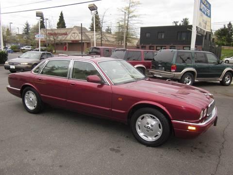 1996 Jaguar XJ-Series for sale in Tacoma, WA