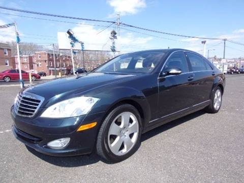 2007 Mercedes-Benz S-Class for sale in Philadelphia, PA
